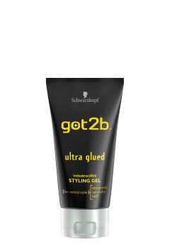 Thumbnail – Ultra Glued Styling Gel